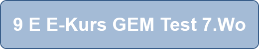 9 E E-Kurs GEM Test 7.Wo